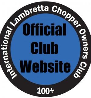 Club Blue blank official