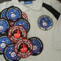 Patches (8)